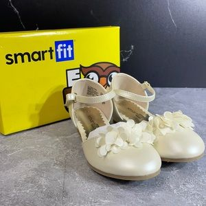 SmartFit Cici Ivory Size 9m